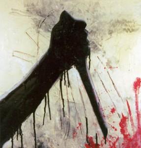 Chancho jabali asesino serial