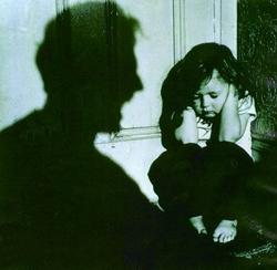 Abusos exual infantil