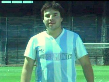 Nicolás Pacheco Gómez